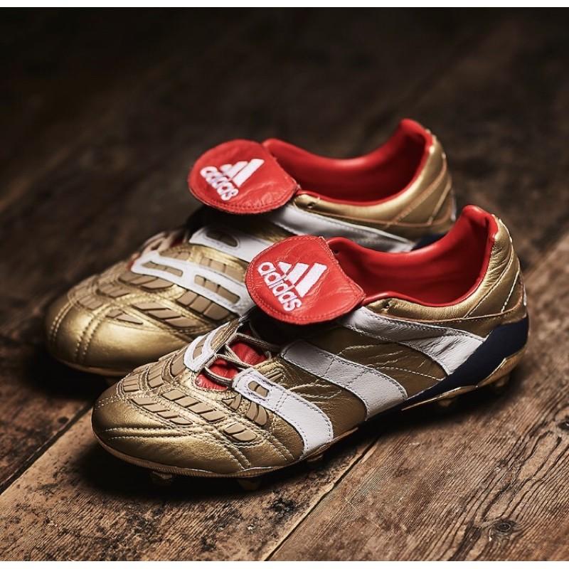🔥🔥(Rare Item )Adidas Predator Accelerator Zidane (Remake) 265Jp