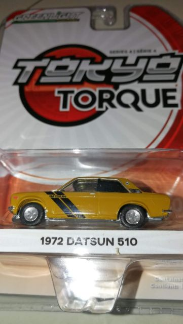 1972 DATSUN 510 | Shopee Thailand