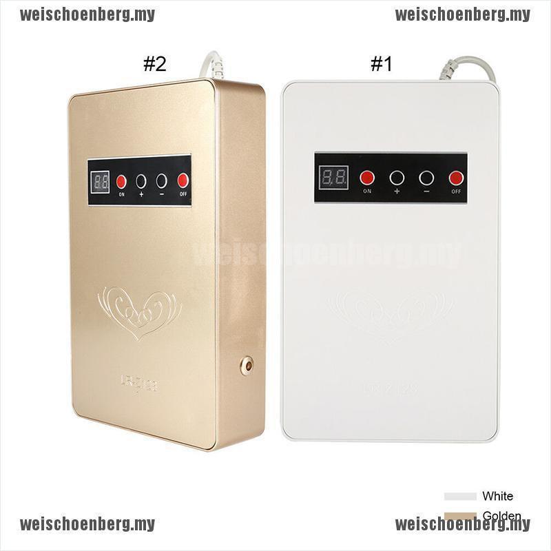Ws+เครื่องผลิตโอโซนเครื่องฟอกอากาศ 600 Mg/h