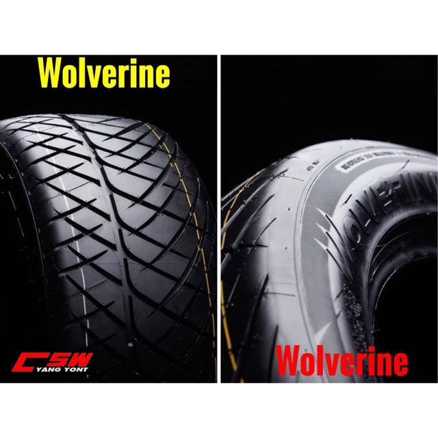 Wolverline WX402 ไซส์ 245/45r18 ปี20 และ 275/40r18 ปี19 (4เส้น ต่อ 1 ชุด)