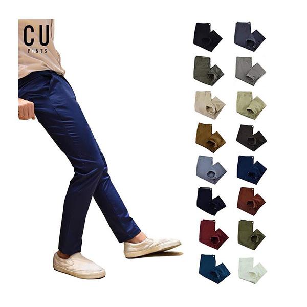 กางเกงชิโน่ กางเกง ขายาว ชิโน กางเกงชิโน่ Chino pants ชิโน่ ทรงกระบอกเล็ก chino chino.