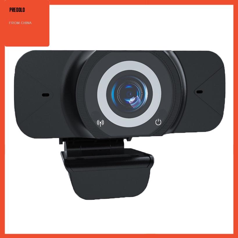 กล้องเว็บแคมพร้อมไมโครโฟน