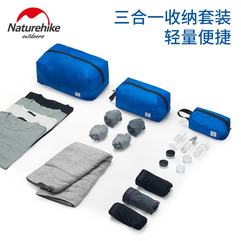 ⅽ≢กระเป๋าเดินทางล้อลากกระเป๋าเป้เดินทางกระเป๋าเดินทางNaturehike ลูกค้ามือถือกระเป๋ากันน้ำกลางแจ้งกระเป๋าเก็บเสื้อผ้ากระเ