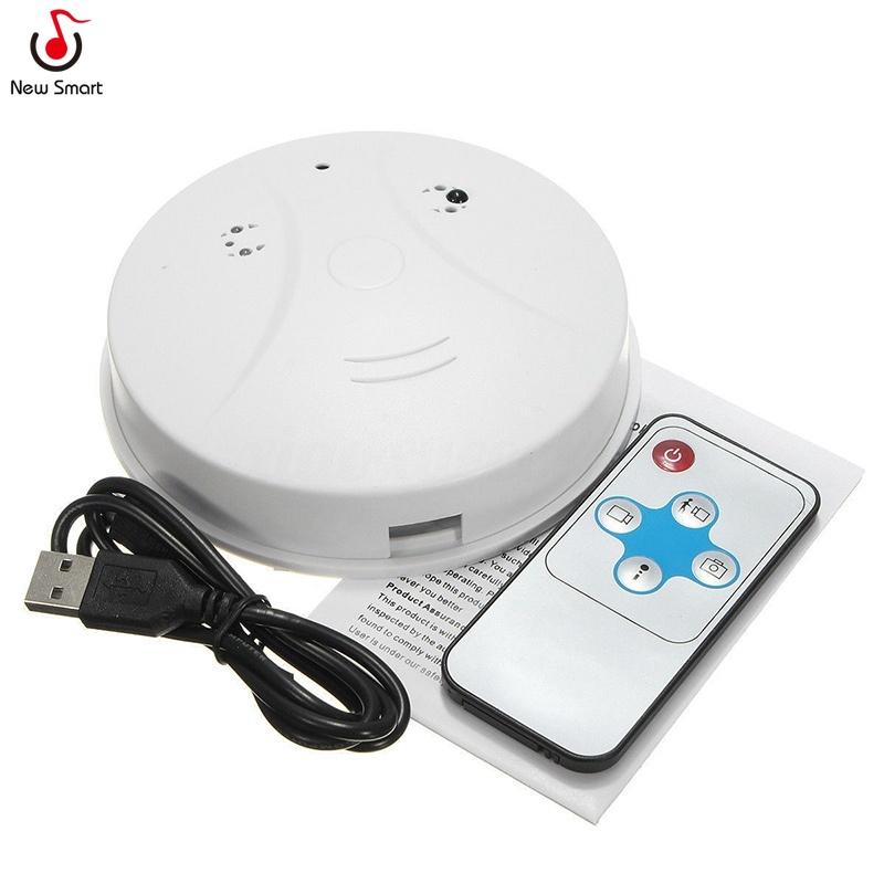 RA5 New 720P Wall Clock Camera DVR Security Nanny Cam For Windows 2000//XP//Vista