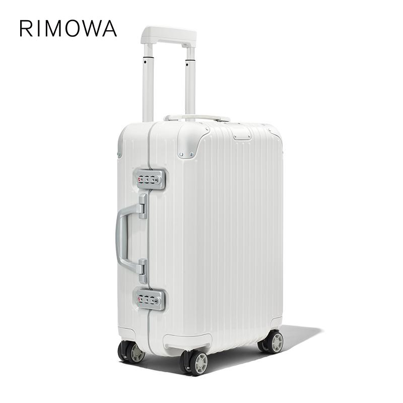 ✩モRimowa/rimiwa hybrid20นิ้วรถเข็นกระเป๋าเดินทางกระเป๋าเดินทางขึ้นเครื่องร้านเรือธงอย่างเป็นทางการ
