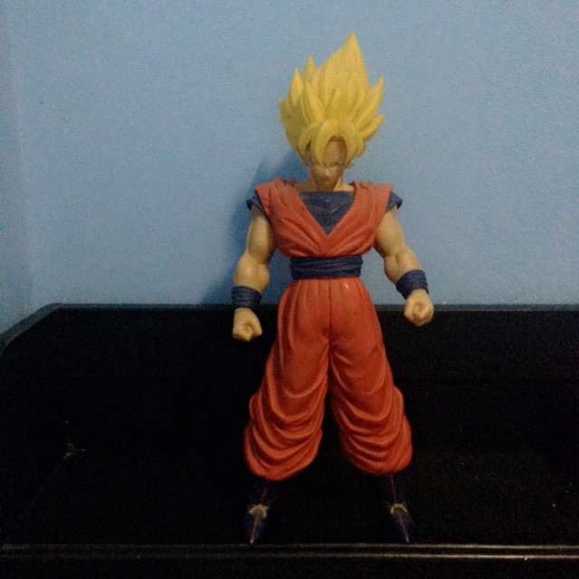 Model dragonball