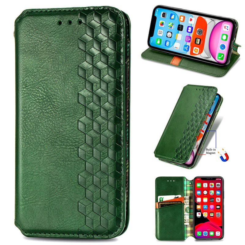 Flip Case Apple iPhone 12 11 Pro Max mini SE SE2 2020 Wallet Leather Card Holder Cover