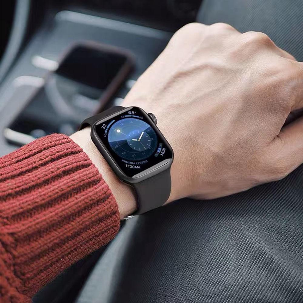 สายนาฬิกา Appleสายรัด Applewatch3 ชุดลำลอง