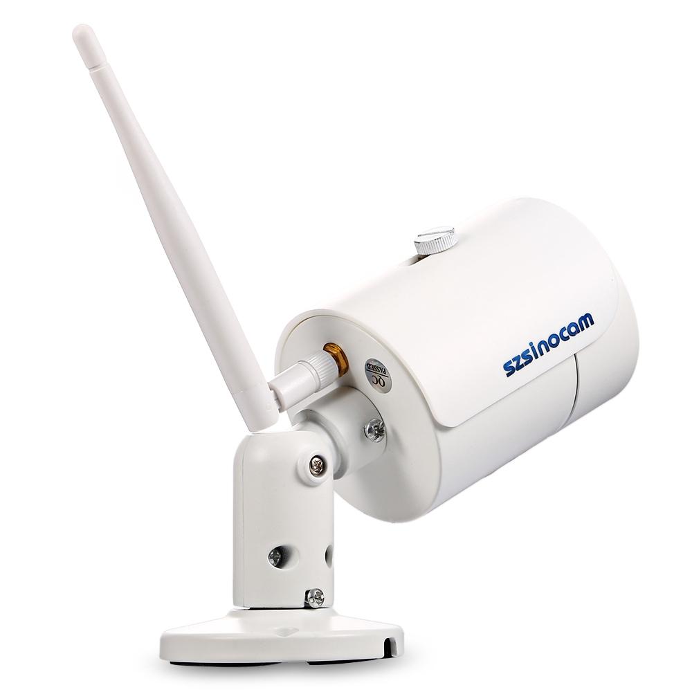 Szsinocam SN-IPC-4003fcsw 20 1080 P 2 0 MP WiFi IP กล้องตรวจจับการเคลื่อนไหว
