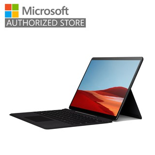 Microsoft Surface Pro X LTE SC Black + Signature Keyboard/Slim Pen Bundle SC Black + Samsung Galaxy Ear bud
