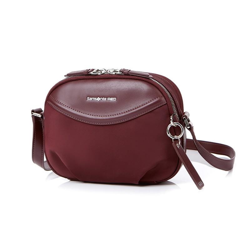 SAMSONITE RED กระเป๋าสะพายข้าง รุ่น ELTEAN MINI CROSS