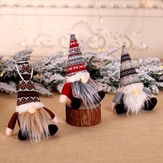 Christmas Faceless Doll Merry Christmas Decorations For Home Christmas Ornaments Xmas Navidad Natal New Year 2021 Kids G 409