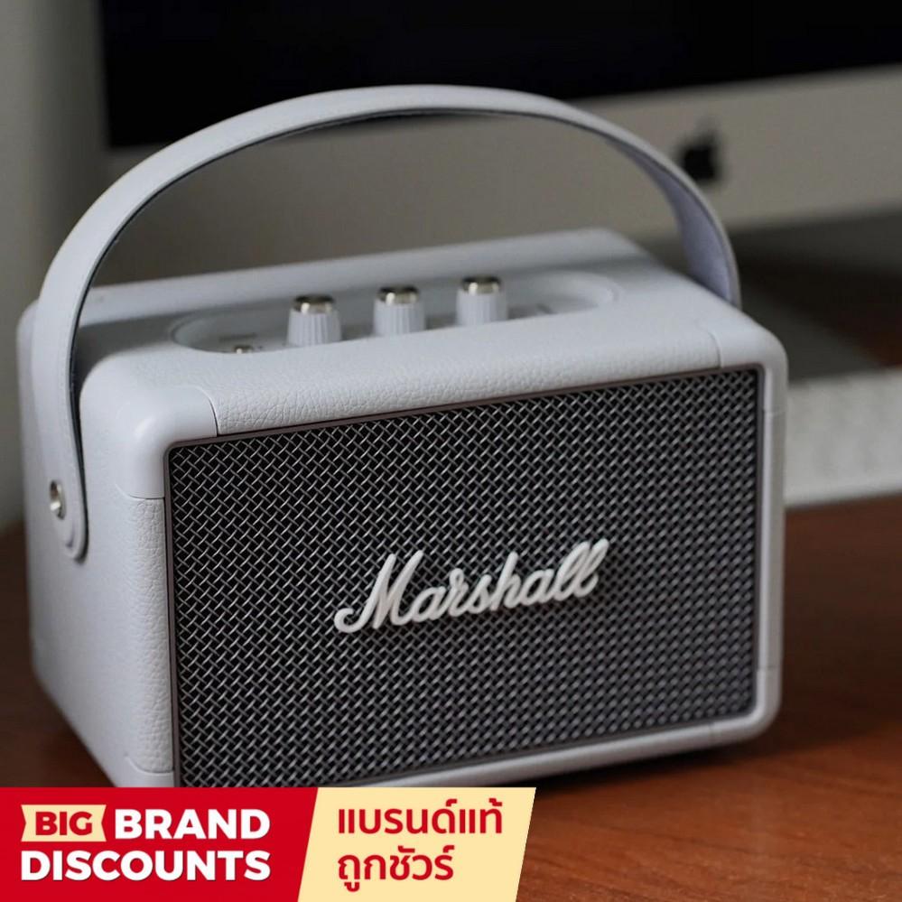 ลําโพงบลูทูธ Marshall Kilburn Ii ( 1 Year Warranty ) 5362
