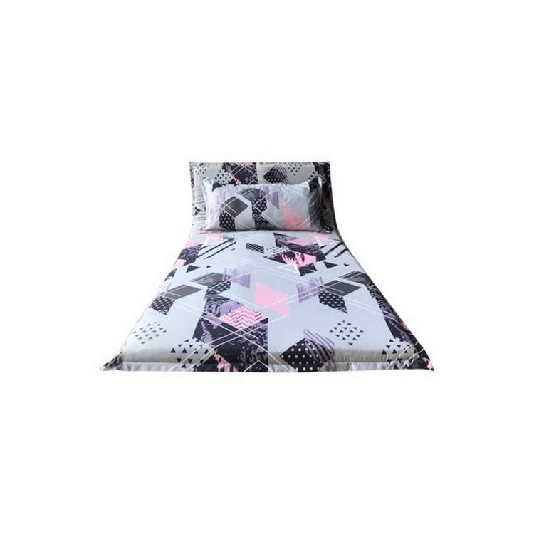 ปิคนิค 90X180 GLOSS GREY HLS | HOME LIVING STYLE | PICNIC GLOSS ที่นอนปิคนิค ที่นอนปิคนิค Bedding & Accessories ปิคนิค 9
