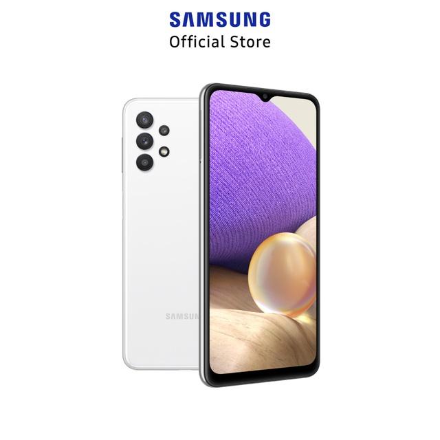 Samsung Galaxy A32 5G (8+128 GB) Awesome