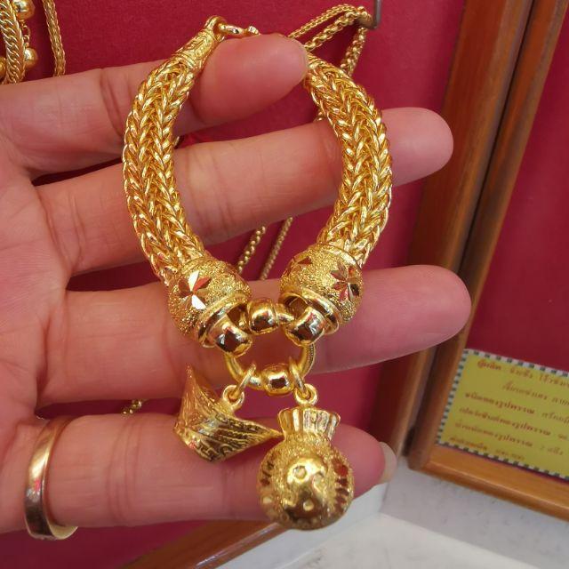 สร้อยมือทอง 96.5%  น้ำหนัก 3บาท   ยาว 16.5, 18,19cm ราคา 86,000บาท