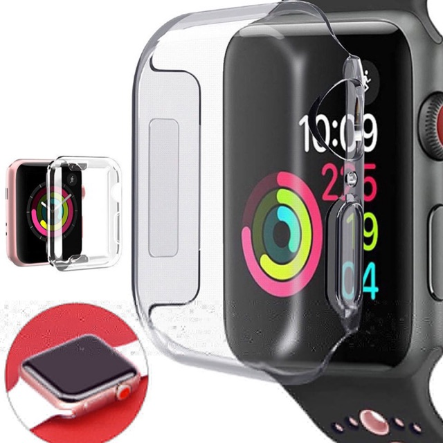 Case ใส applewatch series4 44mm