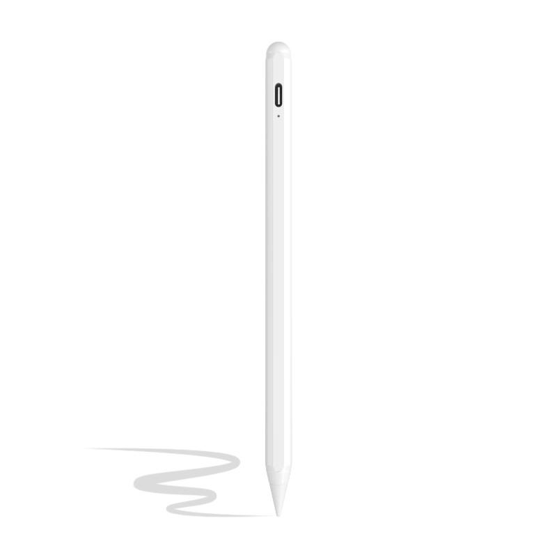 ✬☾ปากกาไอแพด APPLEPENCIL2 anti-Mistouch stylus pro2020 ปากกา capacitive สัมผัสการชาร์จแบบแม่เหล็กสามารถดูดซับและเขียนตัว