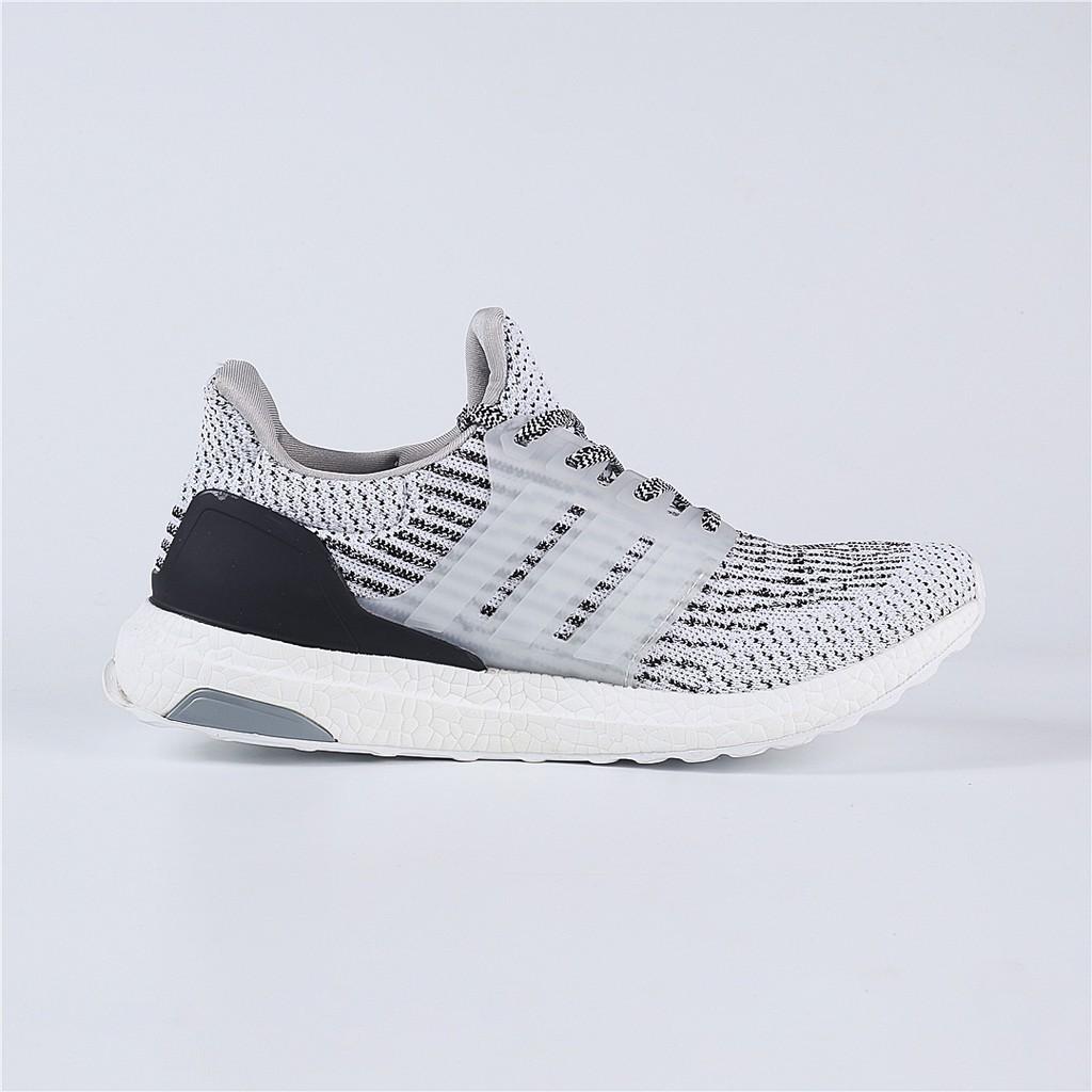 better promo code undefeated x รองเท้าวิ่ง Original Adidas Ultra Boost ub4.0 สีขาวดำ | Shopee ...