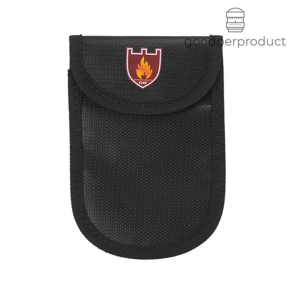 Good&P Safe Storage Fireproof Bag Small Size Fire Proof