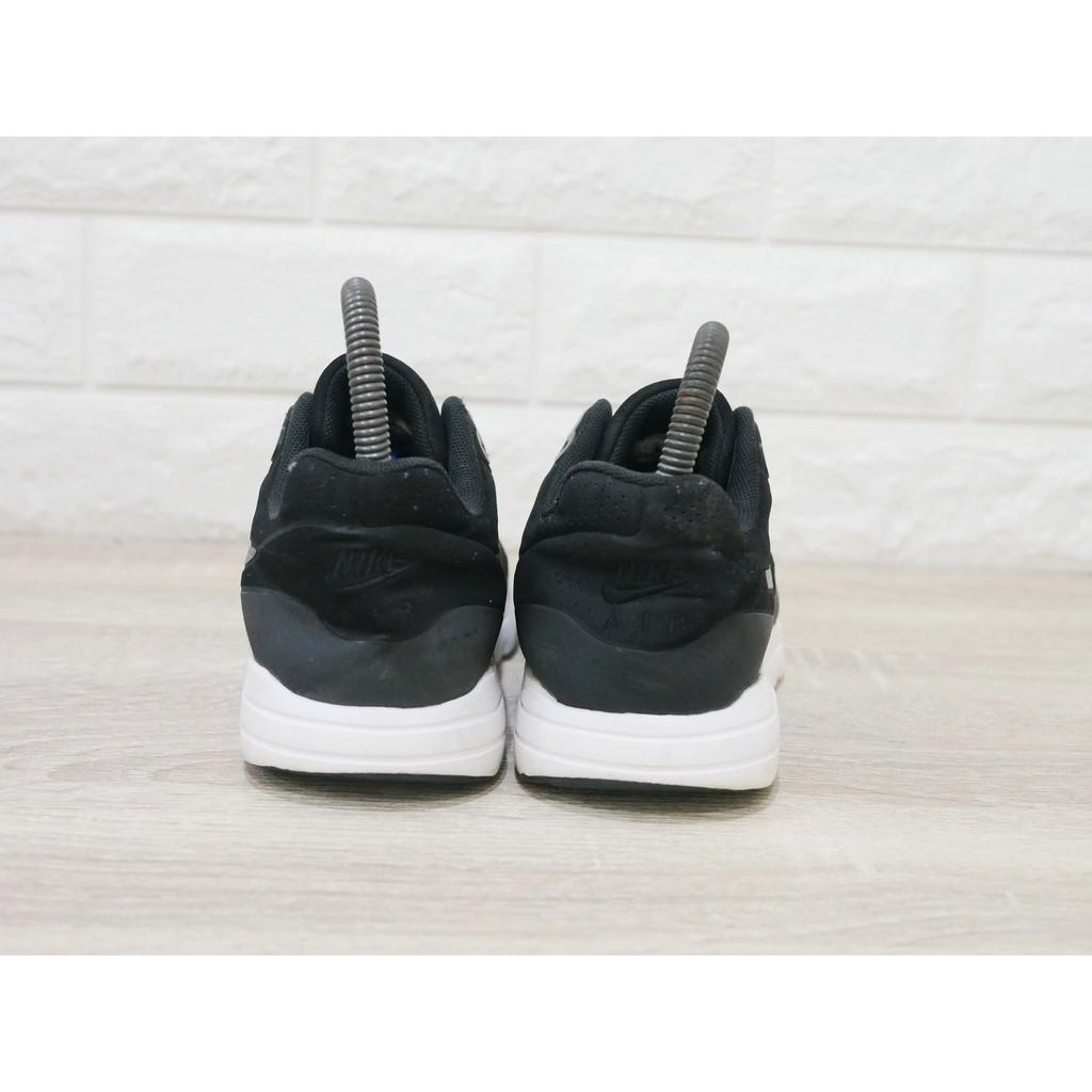 Nike Air Max 1 Ultra Moire BlackWhite มือสอง size36.5 ของแท้100%