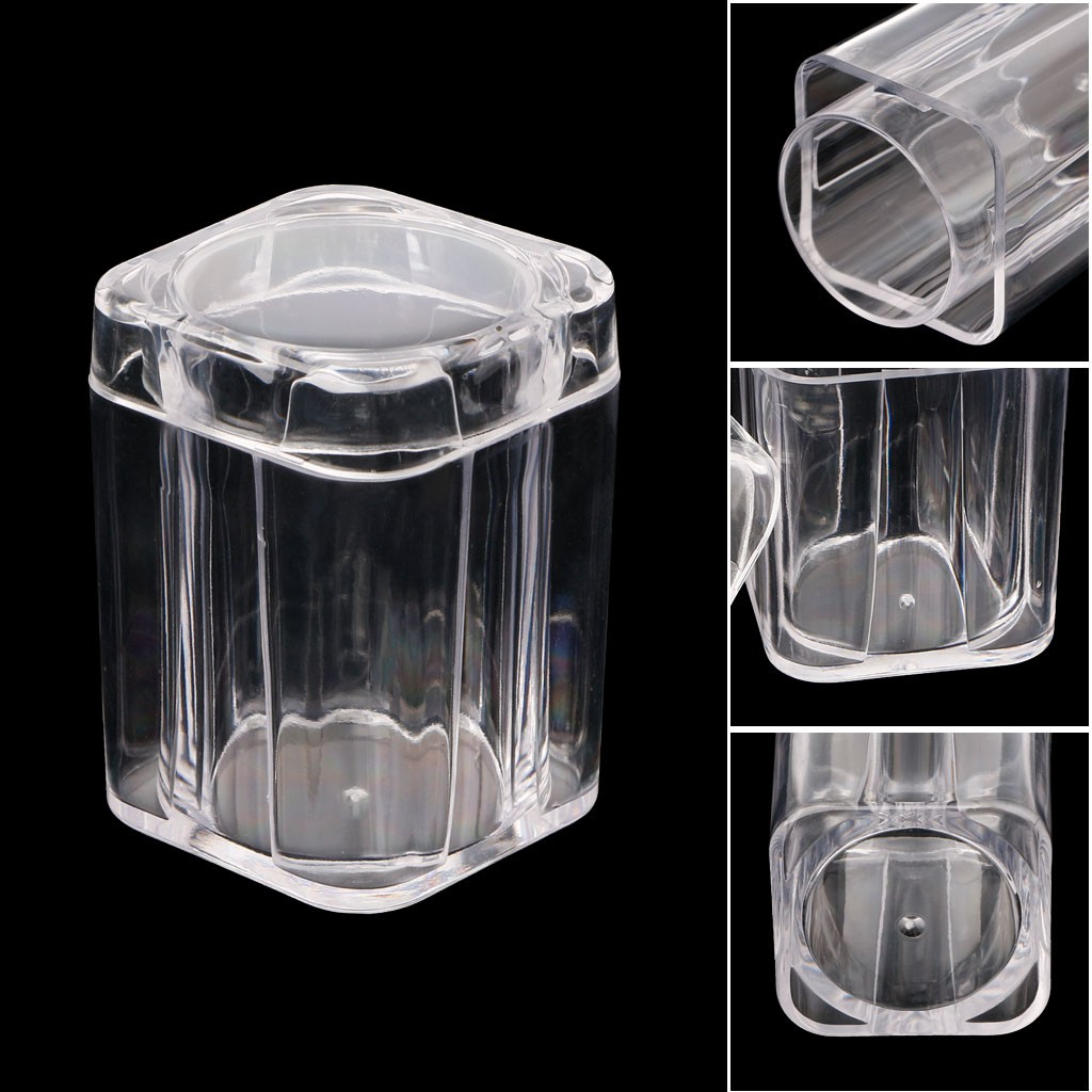 1 Storage Tubes for H Model Coin Capsule Holders /& 20 x 27mm Direct Fit capsules