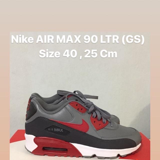 Nike Air Max 90 LTR(GS)