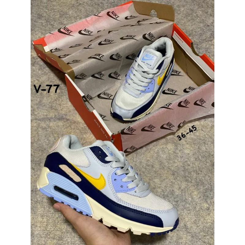 Nike Air Max 90 รองเท้ากีฬา&แฟชั่น