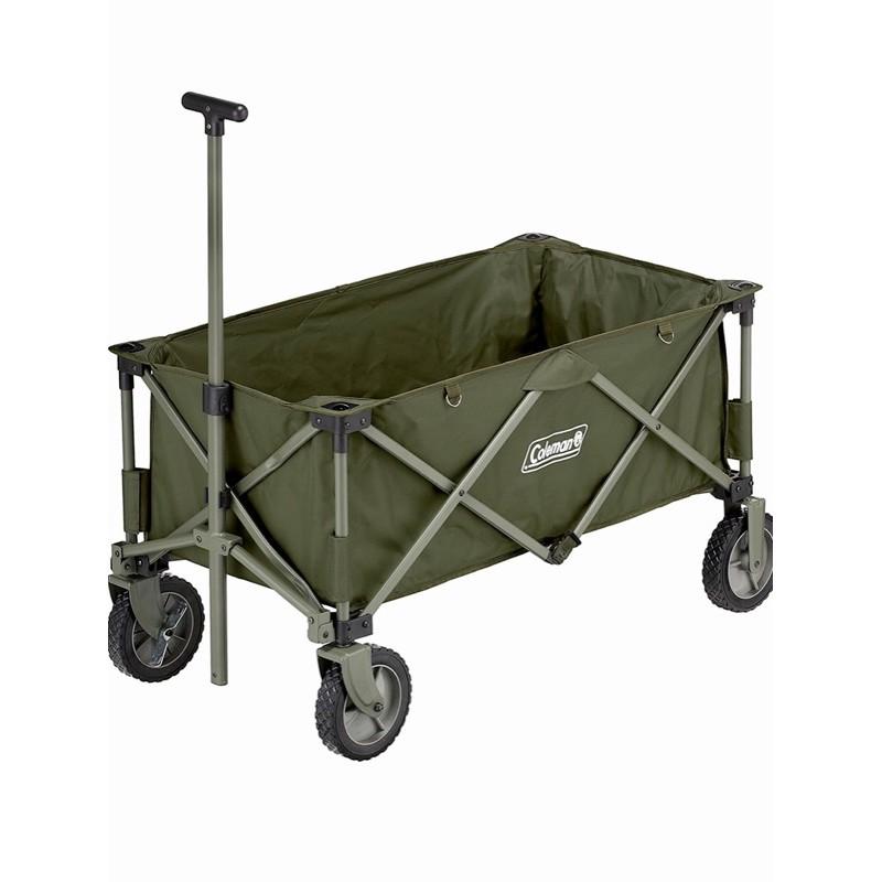 รถเข็นColeman Outdoor Wagon Olive