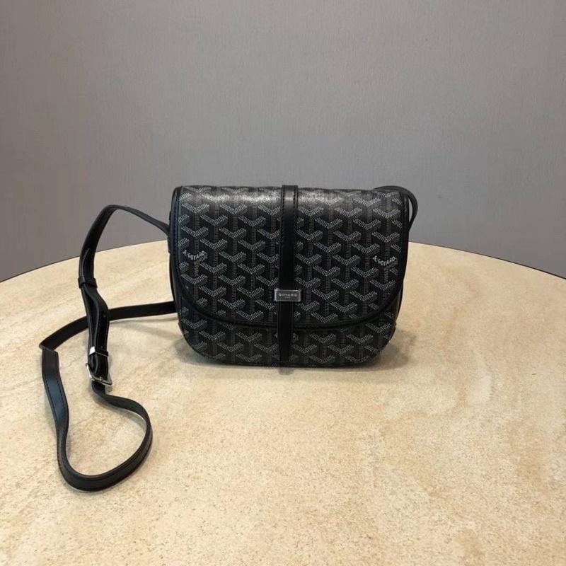 🎊🎊🔥🔥Goyard Crossbody bag 📌size 23 cm.📌