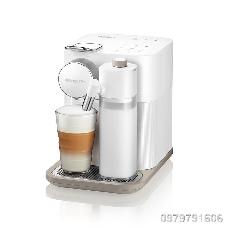 ┇Nespresso Gran Lattissima นำเข้าเครื่องทำฟองนมอัตโนมัติแบบบูรณาการในครัวเรือนเครื่องชงกาแฟแคปซูล