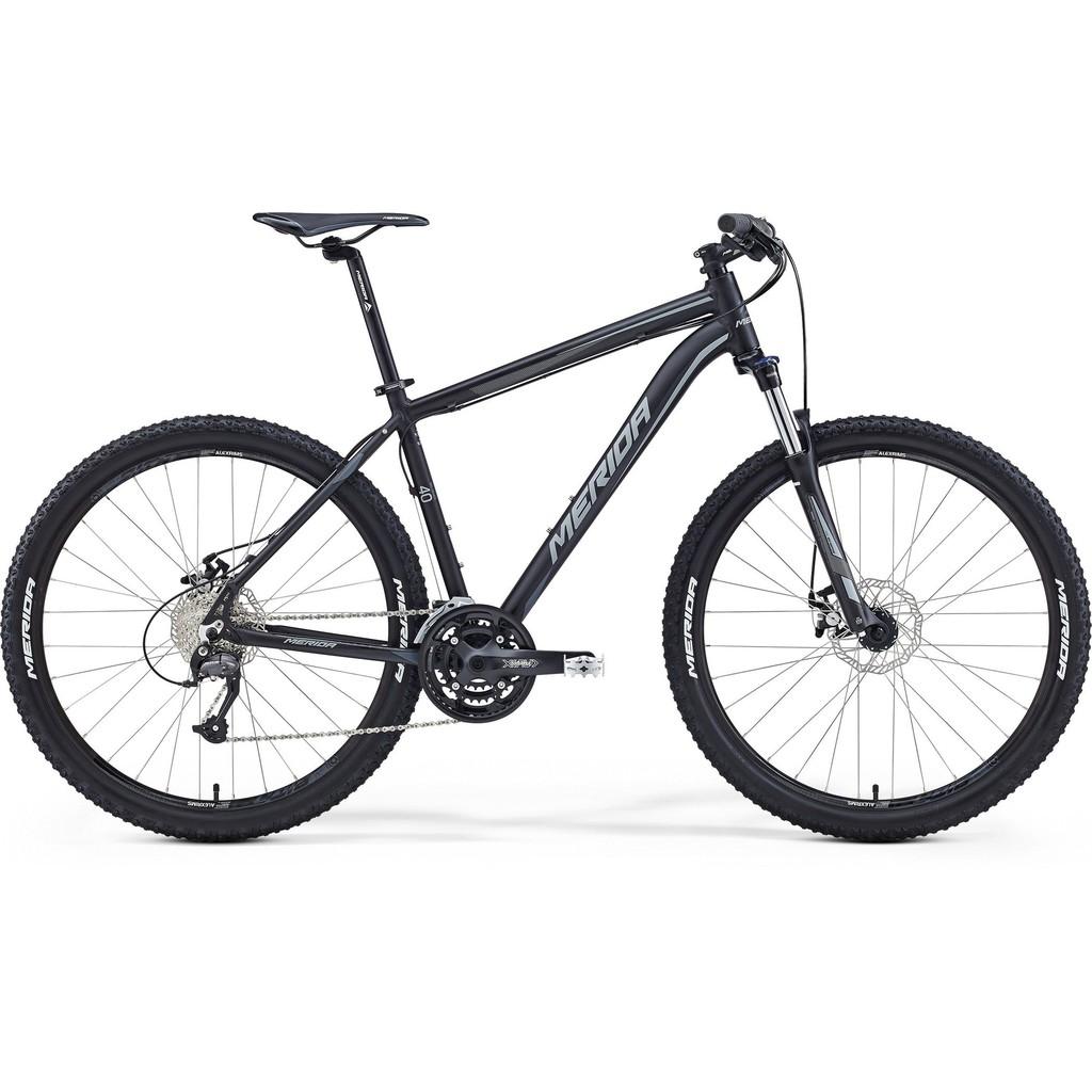 จักรยานเสือภูเขา Merida Big Seven 40 MD