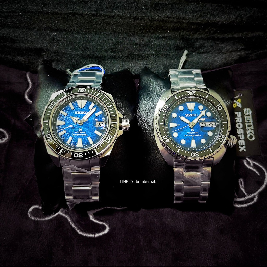 seiko save the ocean srpe33k srpe39k