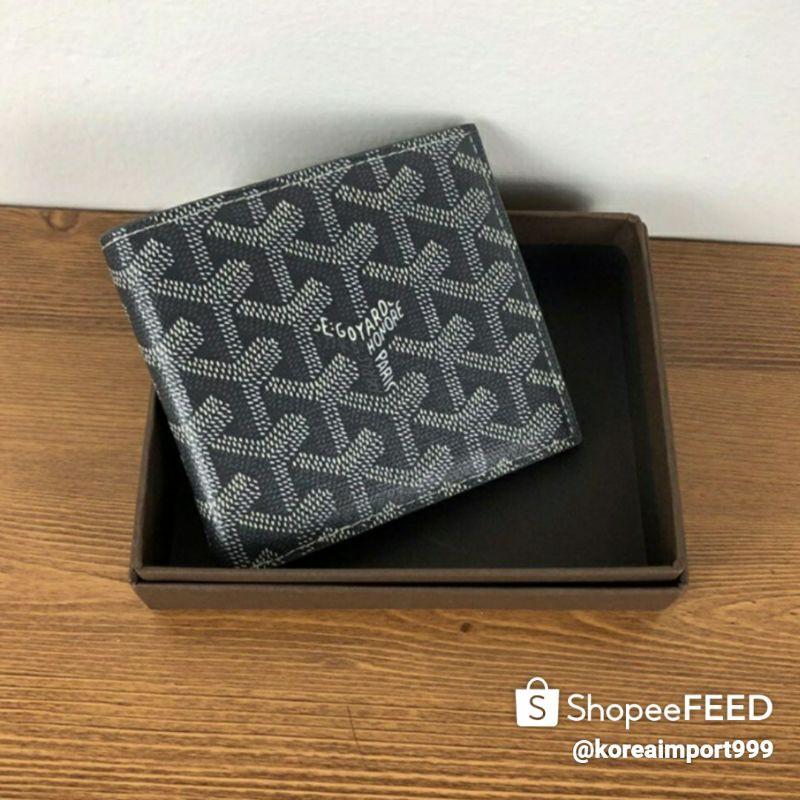 Goyard Victoier Bifold Wallet