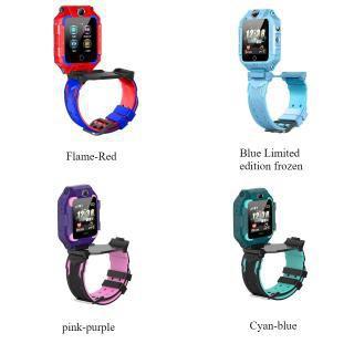 นาฬิกาไอโม่ [NEW] นาฬิกาเด็ก หมุนได้ [เนนูภาษาไทย] พร้อมส่งจากไทย คล้ายไอโม่ มัลติฟังก์ชั่เด็ก smart watch Q88s Z6 พร้อม