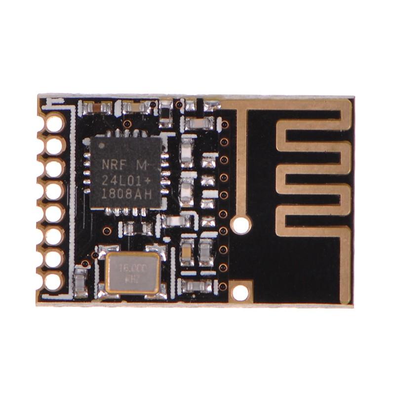 ❉❉1Pcs wireless transceiver nrf24L01+ 2 4ghz antenna module for microcont