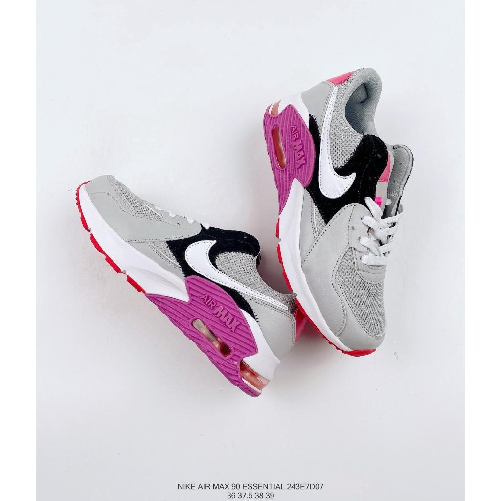 รองเท้าวิ่งบุรุษ Nike Air Max 90 Essential Max 90