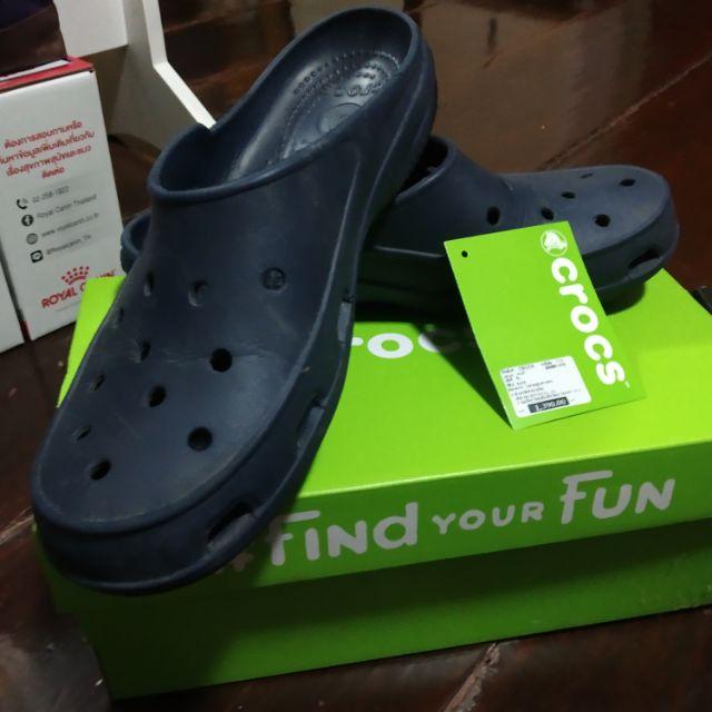 Crocs แท้
