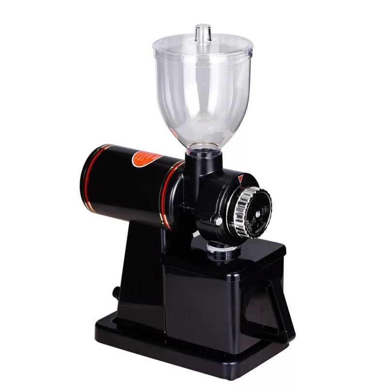 ชุดอุปกรณ์ทำกาแฟ ที่เคาะกาแฟ เครื่องบดกาแฟอัตโนมัติ