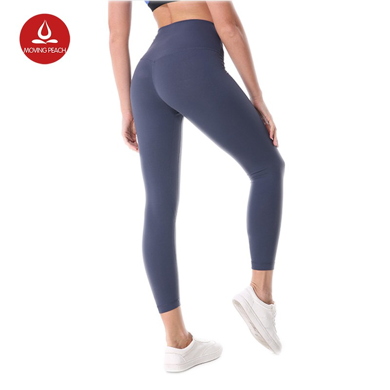 กางเกงขาสั้นเอวยางยืด กางเกง กางเกงออกกําลังกาย DLM KvIM