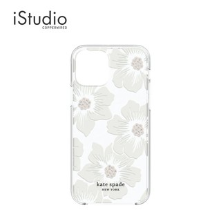 KATE SPADE Protective Hardshell Case for iPhone 12 Pro Max by iStudio by copperwired