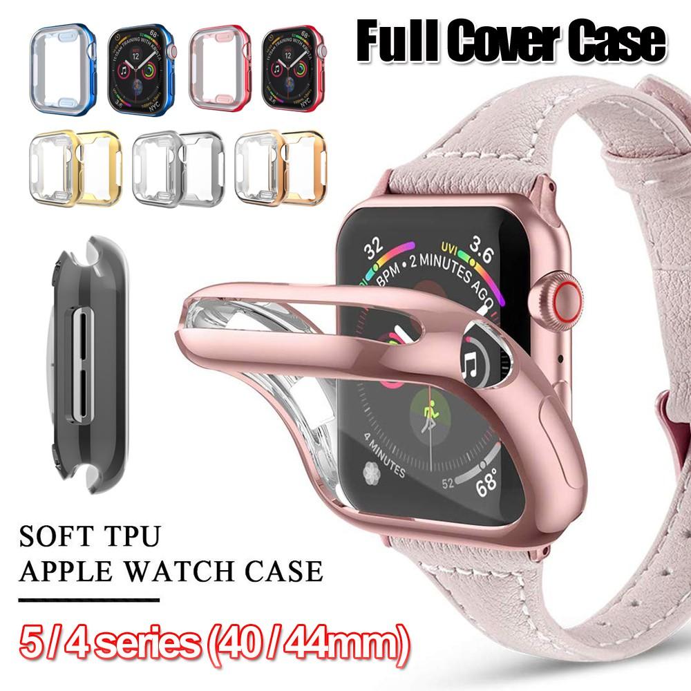 เคสนาฬิกาข้อมือ Apple Watch Series 6 Se 5 4 3 2 1 Band Case 42 มม . 38 มม . 40 มม . 44 มม .
