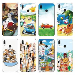 Review เคส Cute Cat Soft TPU Case Asus ZenFone Max Pro M1 ZB601KL/ZB602KL/ZB570TL/ZB501KL