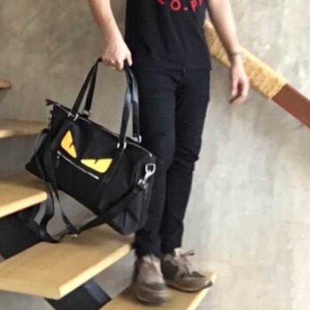 กระเป๋าเดินทางFendi