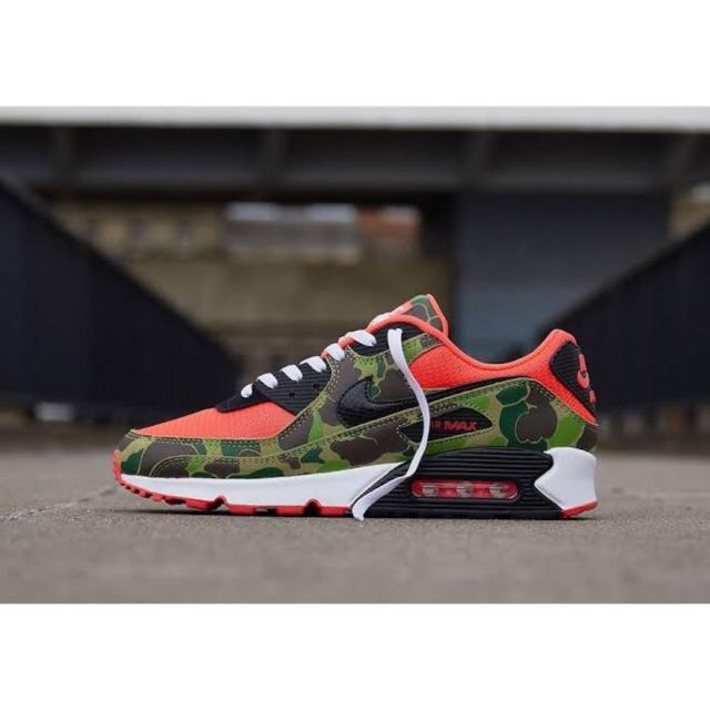 รองเท้า Nike air max 90