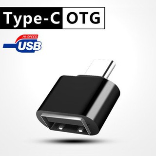 OTG Type-c Male To USB3.0 Adapter Connector For Samsung Huawei Phone High Speed Certified Mobile Phone Adapter
