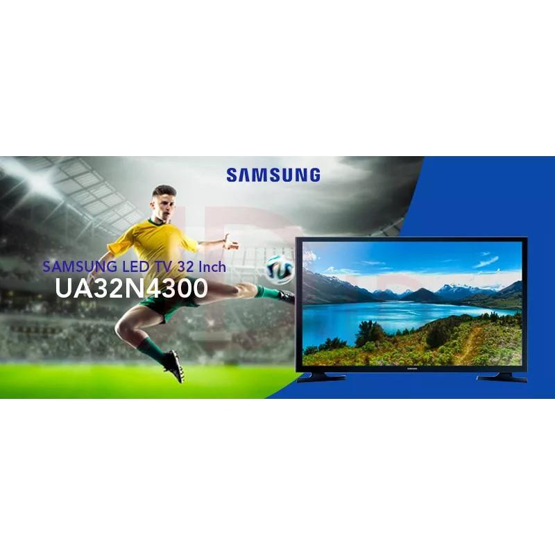 Samsung 32N4300  Smart TV