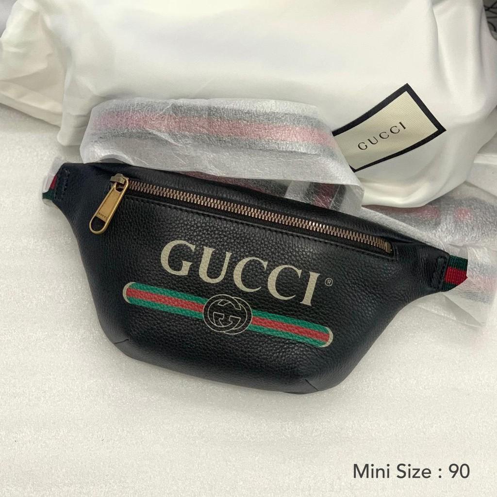 📌New Gucci belt bag Mini