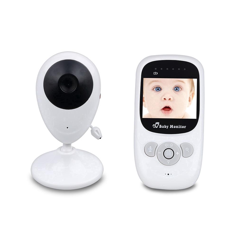 กล้องมอนิเตอร์สำหรับเด็ก