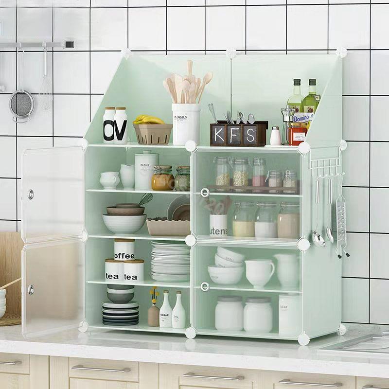 ตู้, ตู้เก็บของในครัว, ตู้,  ตู้เก็บของในครัวเรือนชั้นคว่ำจานถาดคว่ำจานชั้นวางเครื่องปรุง  ชั้นวางเครื่องปรุงรส ราคาที่ดีที่สุด